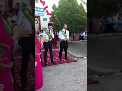 Uçurum 2017 ashgabat