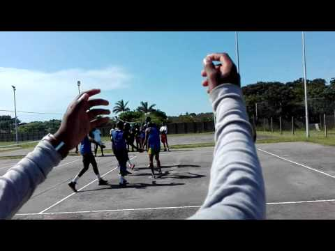 Volleyball Uthungulu Trails 2016