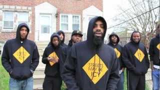 """Cash Daddy Feat Chaos and Young Rell """"I Will Kill You"""""""