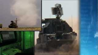 TOR-M2E TOR-M2 SA-15D Gauntlet short range air defense missile system