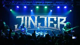 Jinjer - Teacher