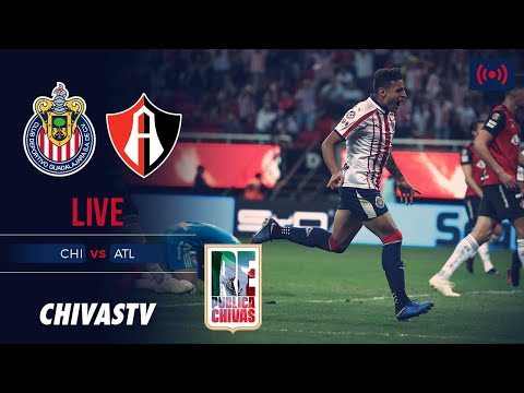 Chivas Vs Republic