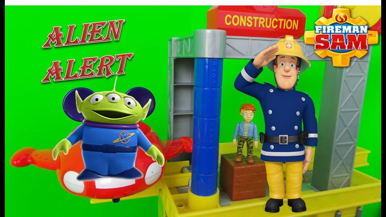 fireman sam alien alert full movie online free