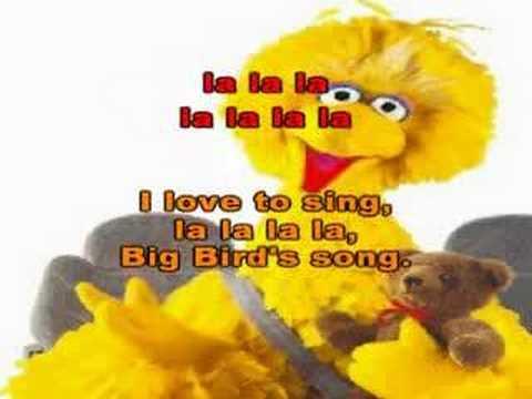 Elmo's Song