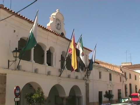Aceuchal Badajoz Extremadura Spain Youtube