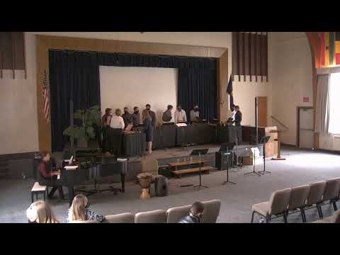 Mount Ellis Academy SDA Church - Here I Am to Worship