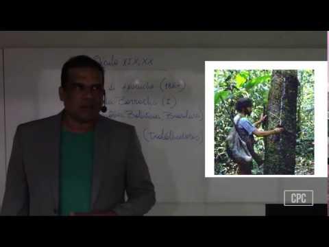 Aula 02 de História de Rondônia
