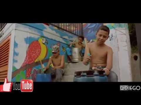 El Perdon Remix( Video Clip) - Nicky Jam y Enrique Iglesias Official