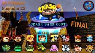 Crash Nitro Kart #23 | Outros modos de jogo