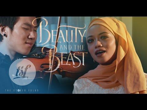 Neesa & Nathanael Tan - Beauty and the Beast OST Cover