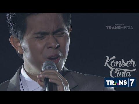 CHAKRA KHAN - SETELAH KAU TIADA | KONSER CINTA TRANS|7