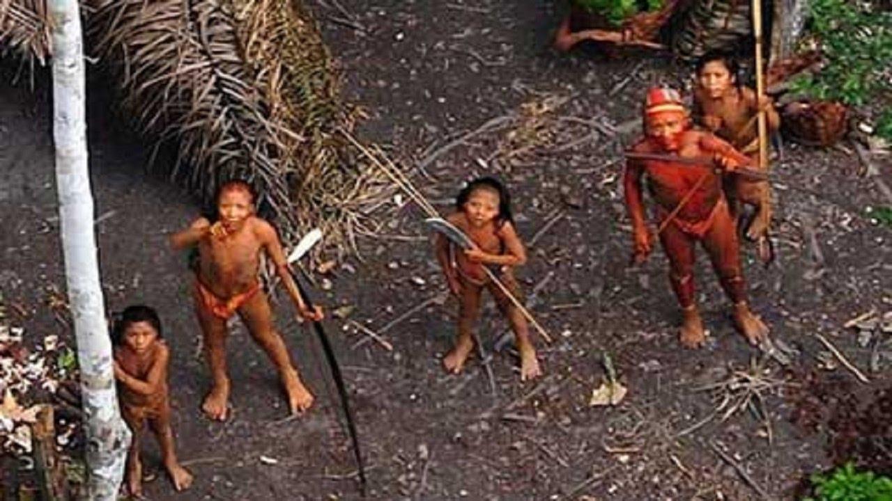 lihat inilah suku suku terasing dari peradaban moderen youtube rh youtube com