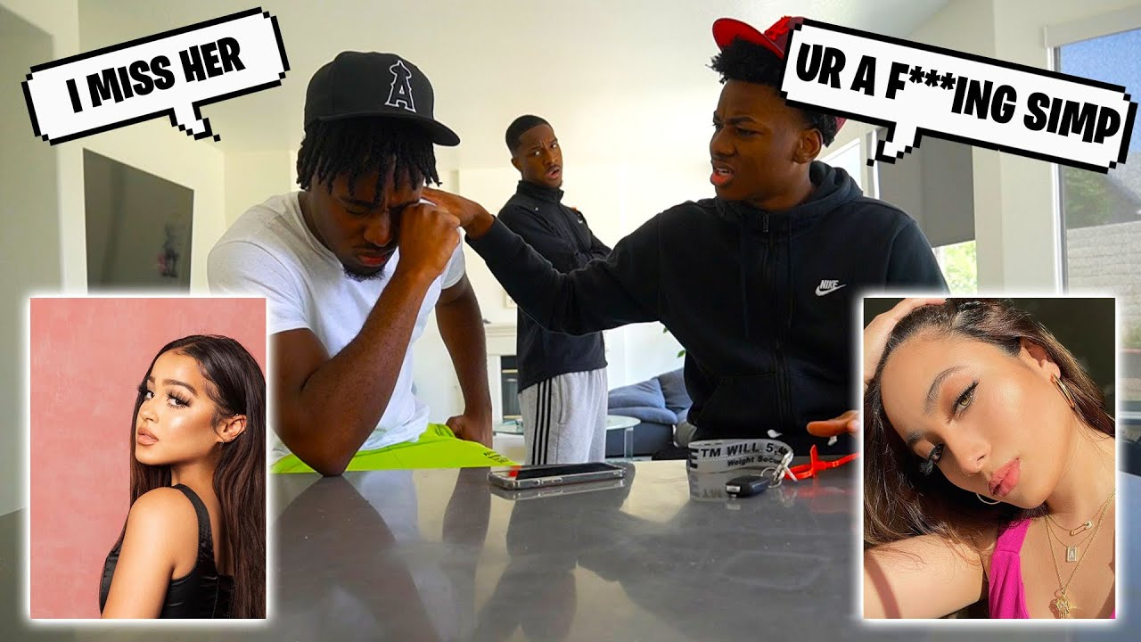 I asked P2 if He had S*x w/ his Best Friend behind Closed Doors after breaking up w/ Asia!?