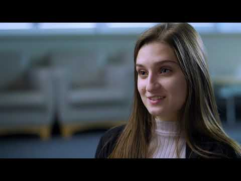 Neumann University - English Major Bettina Bowers