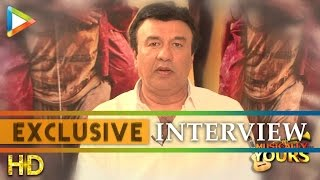 """For 10 Long Years, I Was Without Work"": Anu Malik"