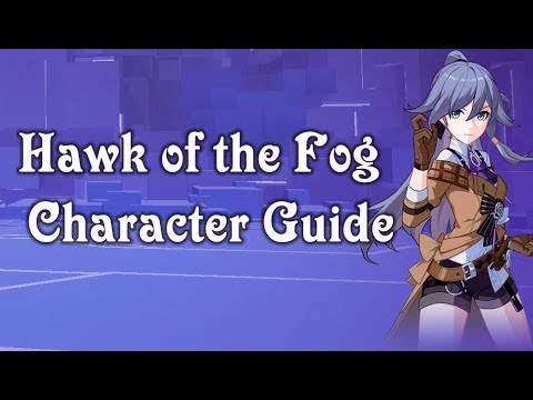 Hawk Of The Fog Character Guide