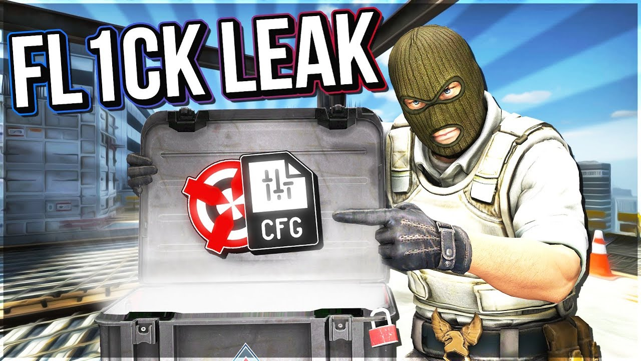 Fl1ck AIMWARE HvH Config Pack Leak