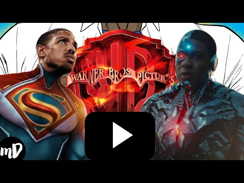 A Black Superman Movie & Calling Out The YouTube Community
