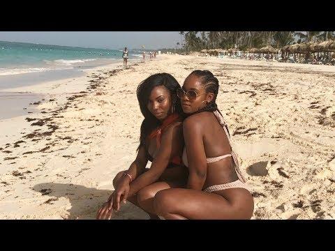 Dominican Republic Vacation Vlog Pt. 1