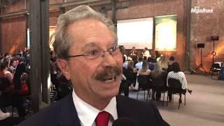 Juarez Cirino dos Santos - Presidente do Instituto de Criminologia e Política Criminal