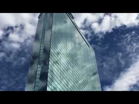 Boston - Copley Plaza!