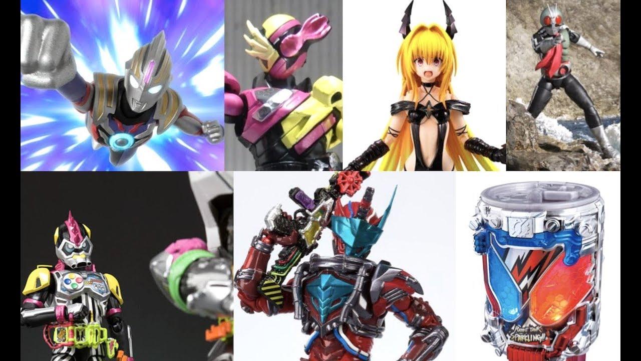 【シェアロハ】東京コミコンに出店の金色の闇や仮面ライダービルド ラビットタンクスパークリングフォームも!Kamen Rider Build To  LOVE ru Yami