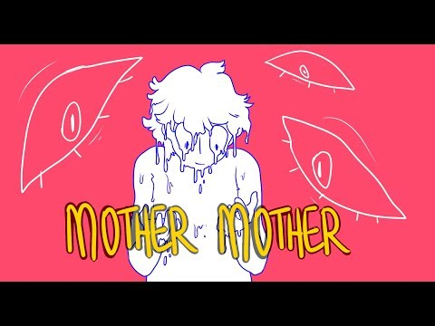 Mother Mother - The Stand || animation (vent)
