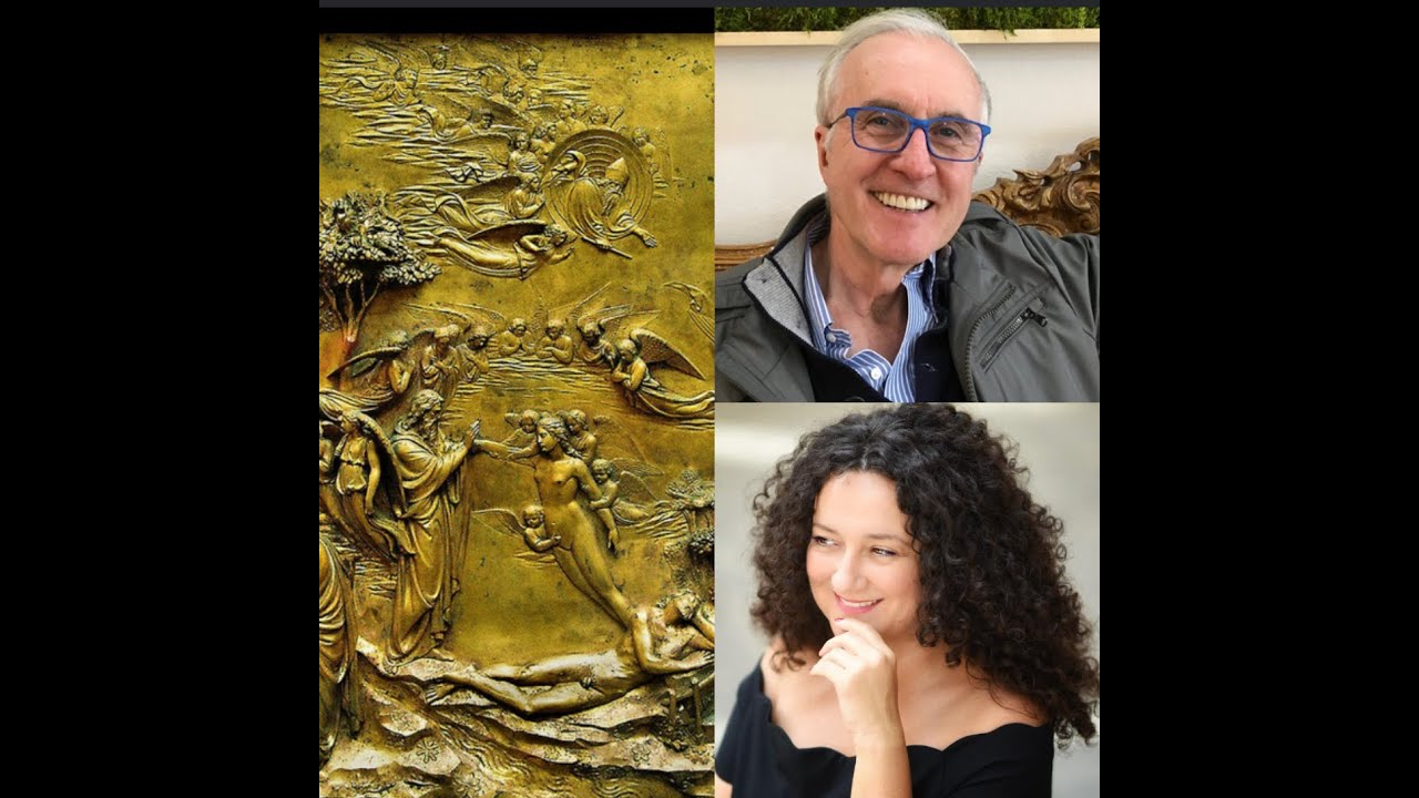 #09 SPLENDIDLY SIGNIFICANT Creating, Restoring and Displaying Lorenzo Ghiberti's 'Gates of Paradise'