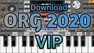 Donload ORG 2020 dan VIP GRATIS!!!!!!