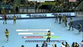 España Brasil 1
