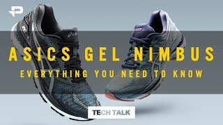 Everything You Need To Know About The ASICS Gel-Nimbus 20