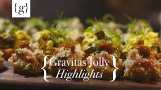 Gravitas Jolly 2018 - Highlights