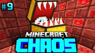 FLEISCHFRESSENDE KILLER KISTEN?! - Minecraft CHAOS #09 [Deutsch/HD]