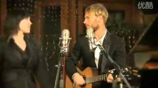 "Very nice duet- version of Ronans self written hit ""It's only Chris..."