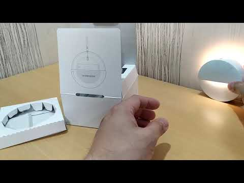 Mijia Philips Bluetooth Night Light Review