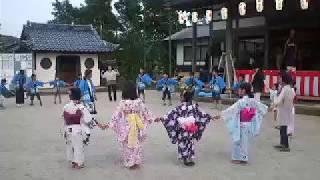 潤徳山 玉昌寺 (斐川町直江) 延命地蔵祭り 23 July 2017.