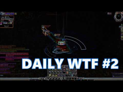 Daily WTF #2 wtih LEPAY and CUBLAK