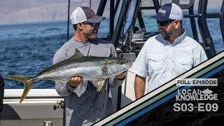 Bay Of LA Fishing Enchanted Island - S03E09 Islas Encabtadas