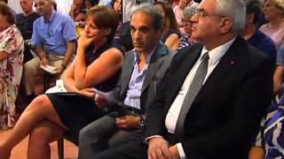 TG 17.07.12 Forum terzo settore Puglia e Csv, un esercito di volontari uniti per il sociale
