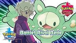 Pokemon Sword & Shield - Bede Battle Music (HQ)