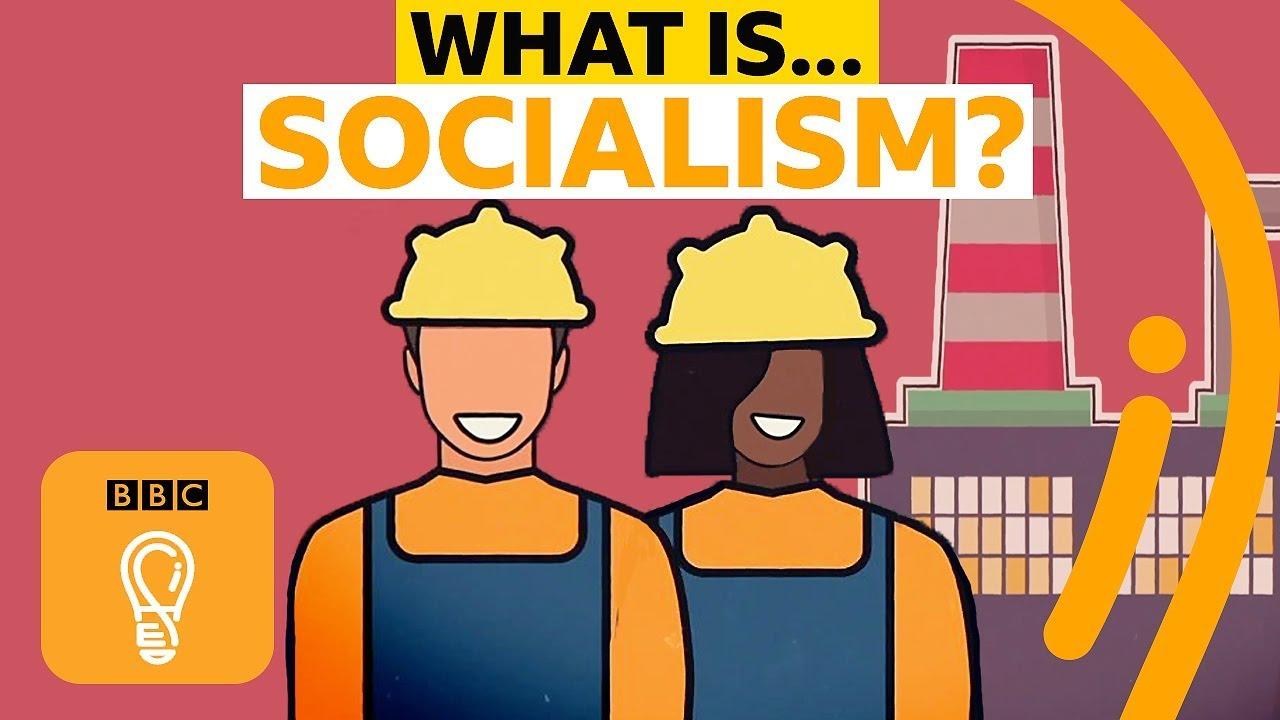 A brief history of socialism | BBC Ideas
