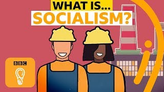 A brief history of socialism | BBC Ideas