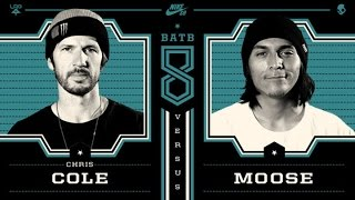 Chris Cole Vs Moose: BATB8 - Round 1