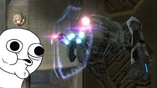 ¿Qué pasó con los Centinelas Ejecutores de Halo 2? (Enforcers)