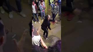 احسن رقص تعقيب علي مهرجان باب السجن ، مجدي شطه