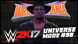 wwe 2k17   universe mode royal rumble ppv part 4   98