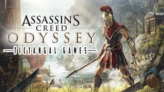 Assassin's Creed Odyssey  E3 2018 Official World Premiere Trailer   Ubisoft NA   YouTube