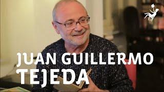 """Juan Guillermo Tejeda en Ojo en Tinta - """"Amster y yo"""""""