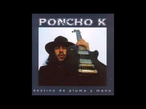 Camino- Poncho K