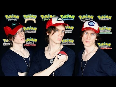 ALL POKEMON THEME SONGS